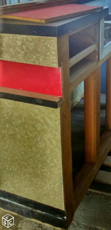 Comptoir Bar Formica Vintage Ameublement Puy De Dome Leboncoin Fr Comptoir De Bar Comptoir Ameublement