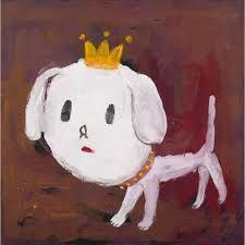 Image result for yoshitomo nara dog