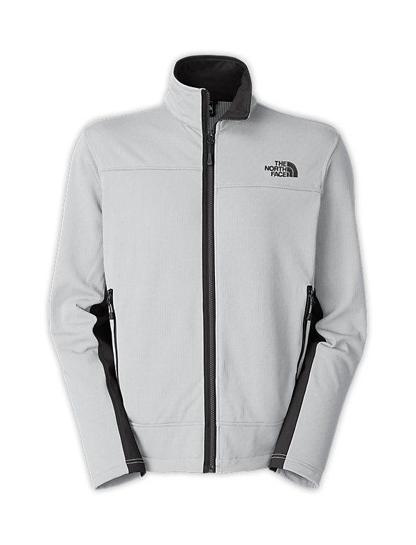 449d5d40e The North Face Men's Jackets & Vests MEN'S HONED FLEECE JACKET ...