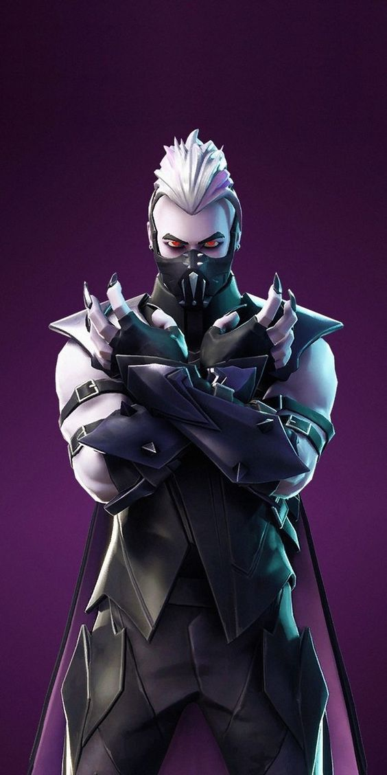 Double Tap If You Love This Skin From Fortnite Battle Royale