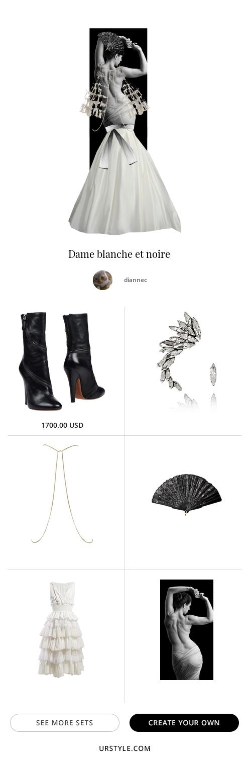 #URSTYLE #DianneC #20082019 #paperdoll #Blackandwhite  #art #artexpression#fashion #ootd #inspiration #style #stylization #urstyle #styleset #clothes #items #dollvictoriandressstyles