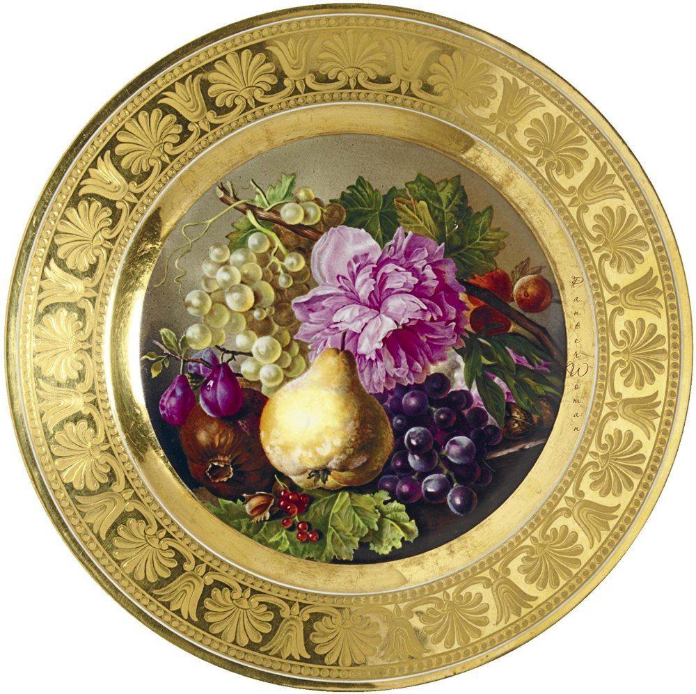 Vajillas y platos decoracion pinterest - Platos decorativos modernos ...