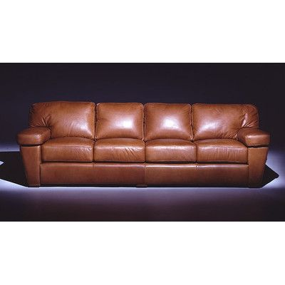 Great Prices On Top Brand Omnia Furniture Prescott Leather Sofa 4 Seat Compare Best Value One Of The Standard Sofas