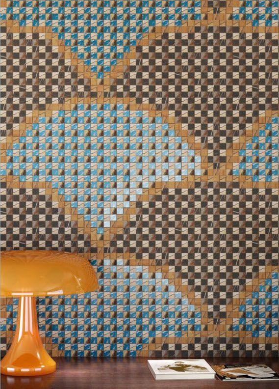 Dialoghi by Mosaico+ #mosaic