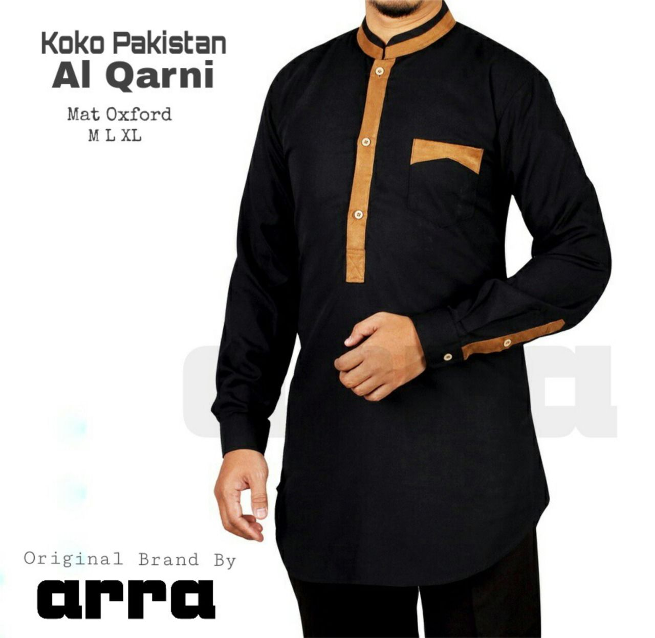Baju Pakistan Pria