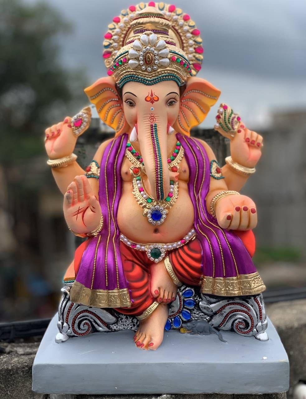 Download Ganpati Wallpaper By Sinhalchirag 4a Free On Zedge Now Browse Millions Of Pop Ganesh Images Happy Ganesh Chaturthi Happy Ganesh Chaturthi Images Ganpati wallpaper hd download