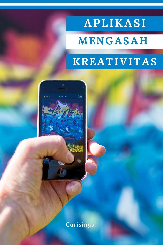 Aplikasi Android Terbaik Untuk Mengasah Kreativitas Aplikasi Aplikasi Android Android