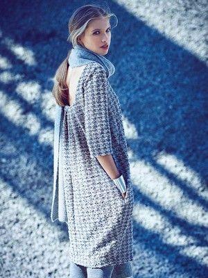 109B-122015_B , burda style, Kleid, Nähen | meine Nähprojekte ...