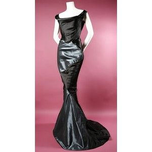 Jerry Hall S Vivienne Westwood Red Carpet Formal Gown Skirt Corset 1999