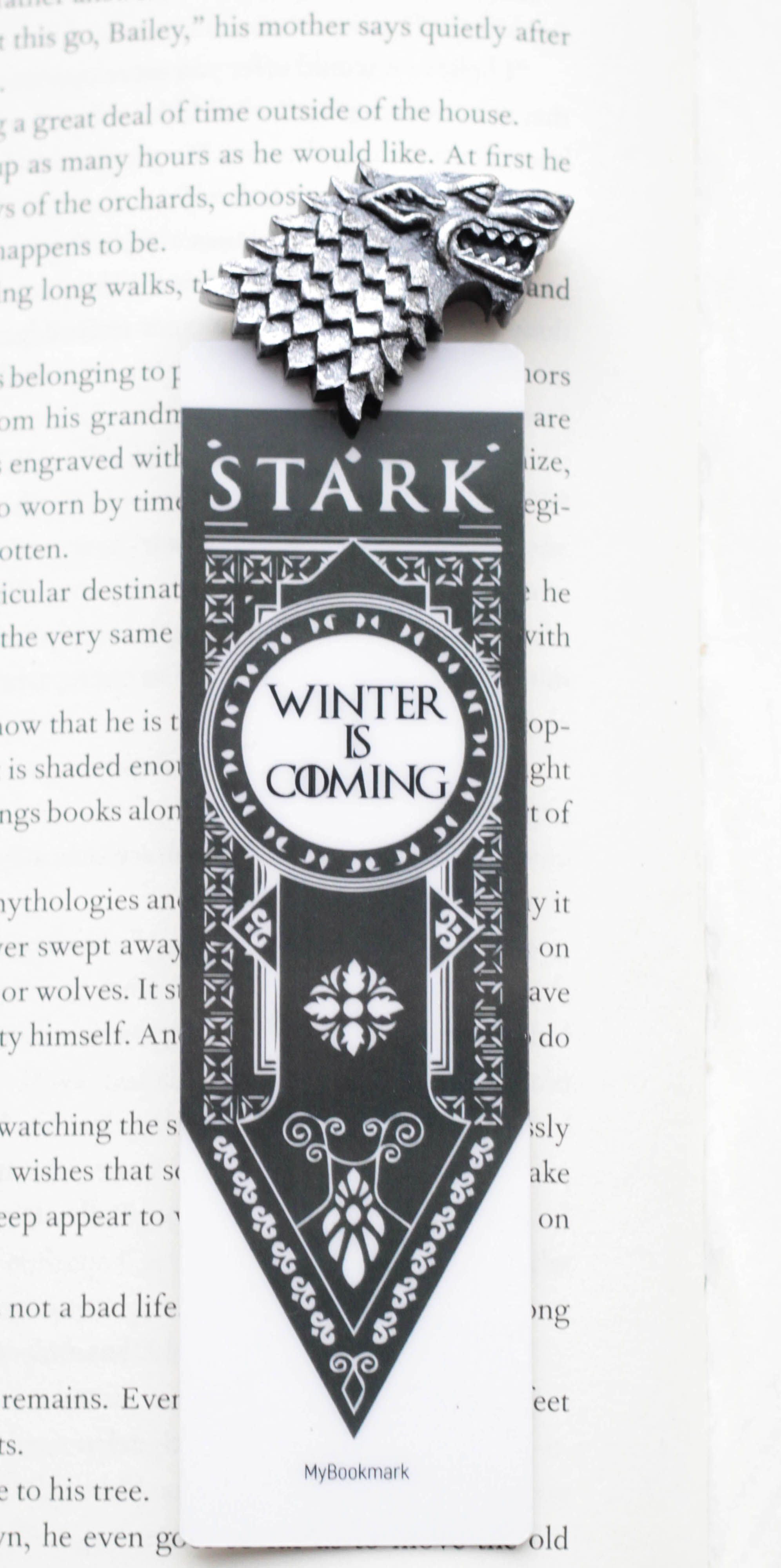 Home Garden Home Decor Home Decor Personalised Game Of Thrones Bookmark Mother Of Dragons Book Mark Birthday Gift Triolog Media