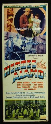 Watch Heroes of the Alamo Full-Movie Streaming