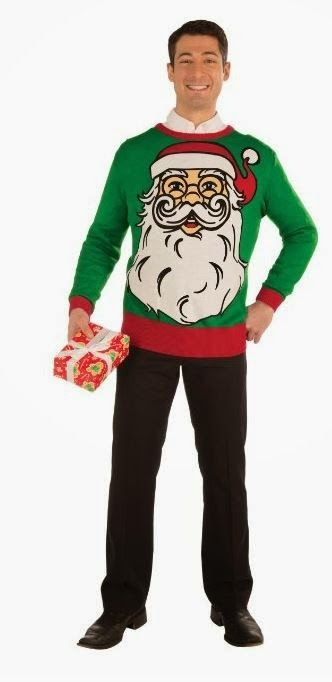 Magical Christmas Ideas: Ugly Christmas Sweaters