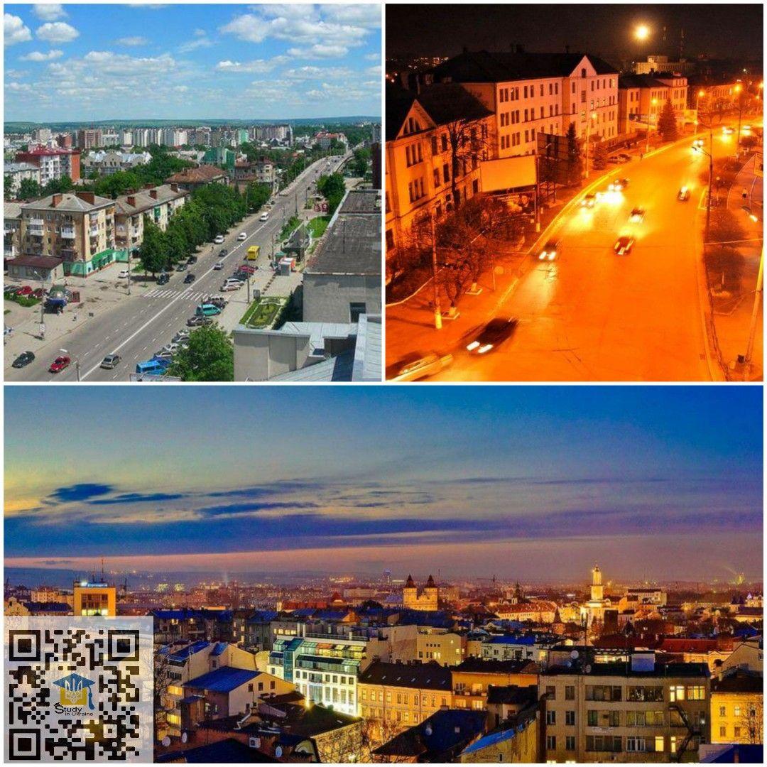 مدينة ايفانوفرانكيفسك تقع ايفانو فرانكيفسك في جنوب غرب أوكرانيا على بعد 150 300 كلم من حدود بولندا ورومانيا والمجر وسلوفاكيا تبلغ م Landmarks Travel Ukraine