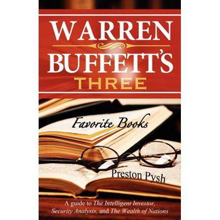 Books The Wealth Of Nations Warren Buffett Books