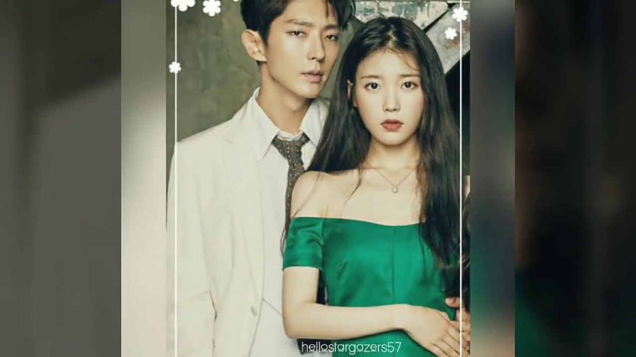 Lee joon ki iu dating