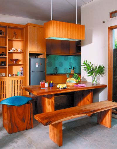 kitchens - Cheap Kitchen Decorating Ideas