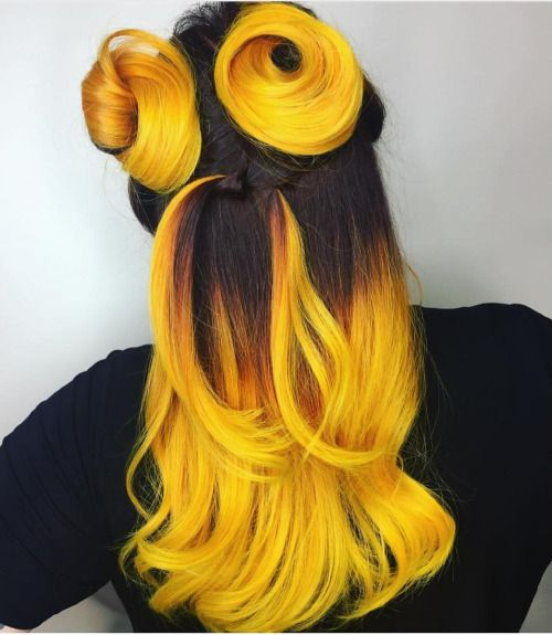 Pin By Qunel Com On Style Amp Beauty Inspiration Yellow