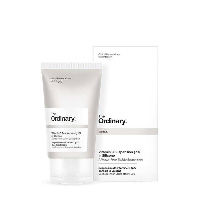 Best Vitamin C Skincare Products Byrdie Uk Vitamincfacialtoner Skin Brightening Simple Skincare The Ordinary Vitamin C Suspension