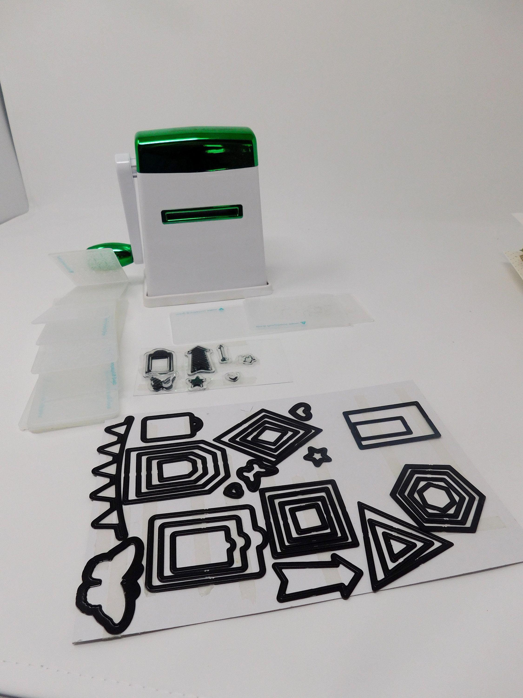 Pin On Diamond Press