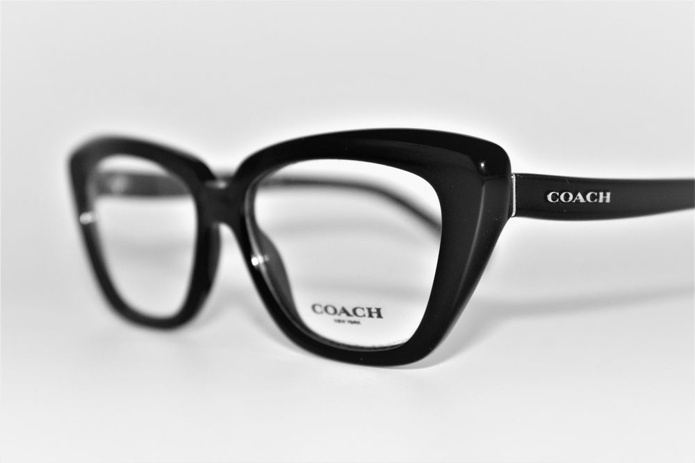 d2de953708 MODEL  HC 6090. COLOR  5002. NEW 100%AUTHENTIC COACH GLASSES. 100% AUTHENTIC  - MADE IN CHINA. CASE  GENERIC CASE AND CLOTH (NOT ORIGINAL).