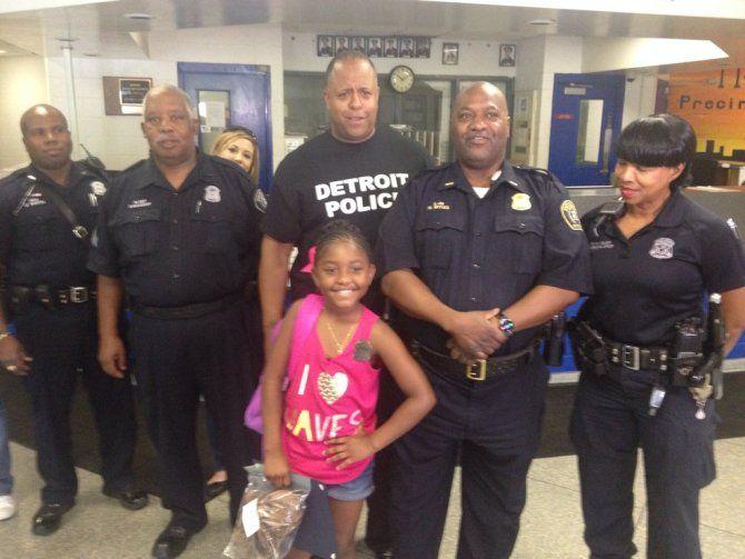 12 Detroit Police Ideas Police Detroit Police Department Detroit