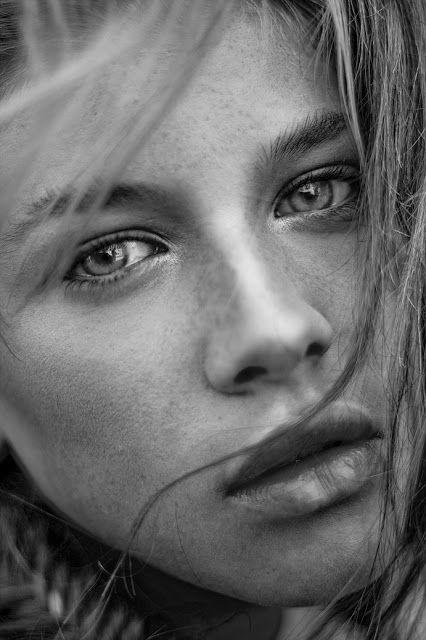 El silencio es el templo donde el sabio medita | Portrait, Portrait photography, Female portrait