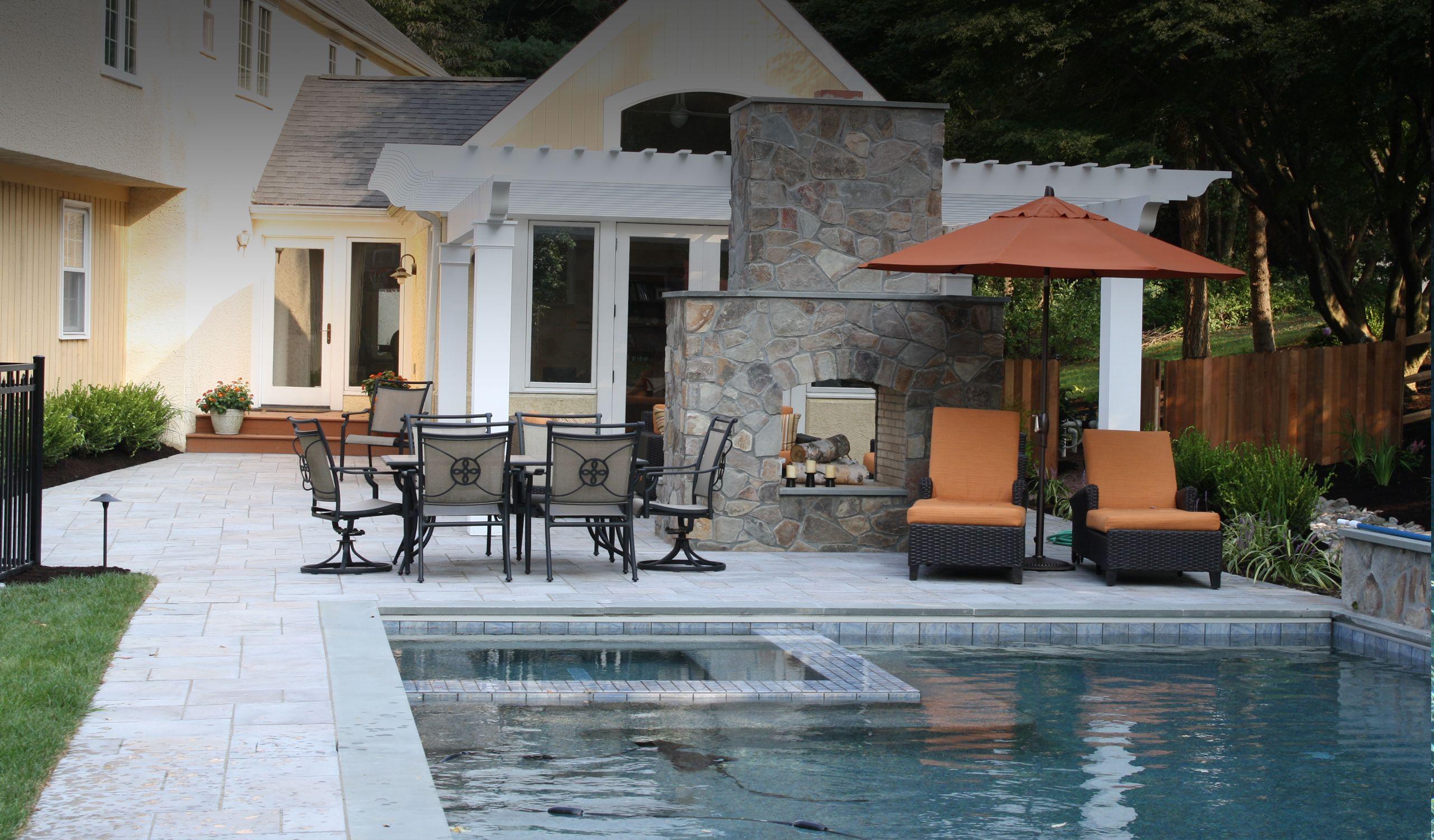 Pool Builders Wayne Pool Builders Devon Pool Builders Pool Designs Pool