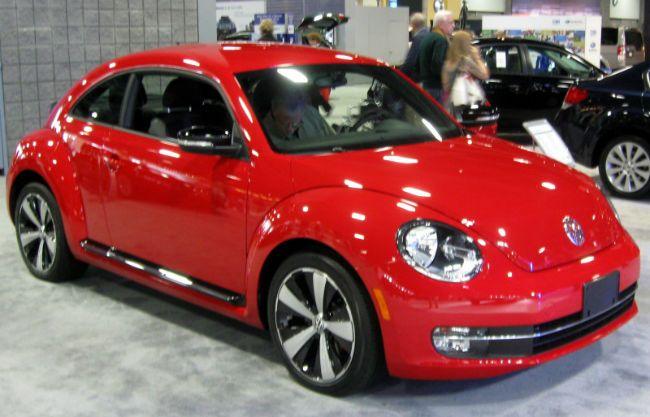 2018 Volkswagen Beetle Model Adham Volkswagen Car