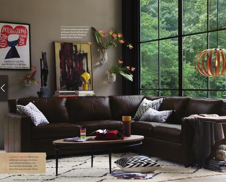 west elm living room west elm pinterest. Black Bedroom Furniture Sets. Home Design Ideas