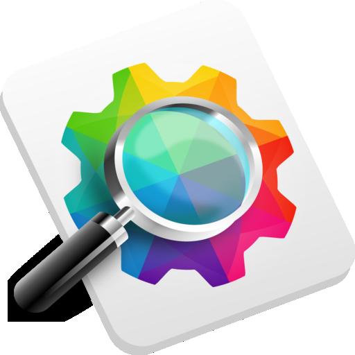 Web Tracker Mac Icon