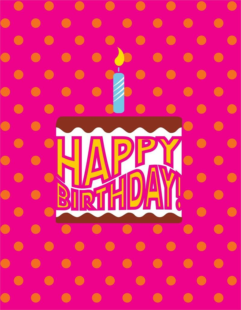 Happy 1st Birthday Cards – Birthday Cards Store