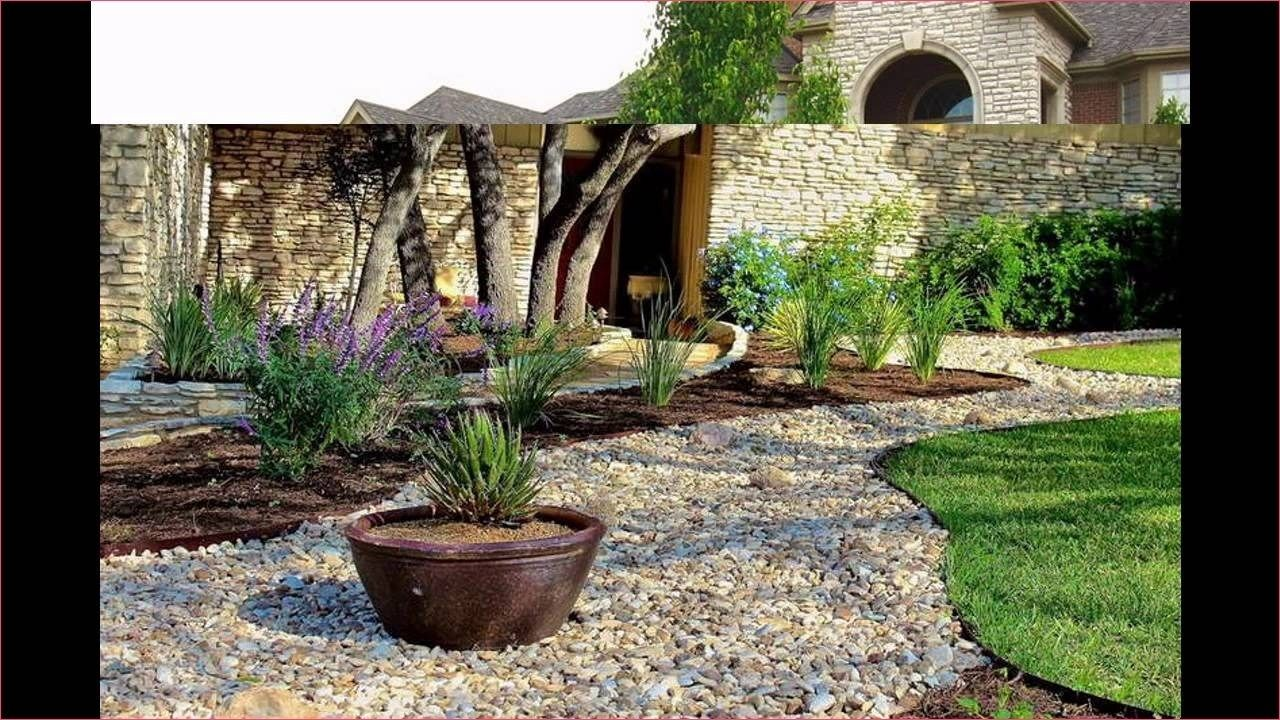 39 awesome gravel garden ideas stone landscaping on awesome backyard garden landscaping ideas that looks amazing id=49324