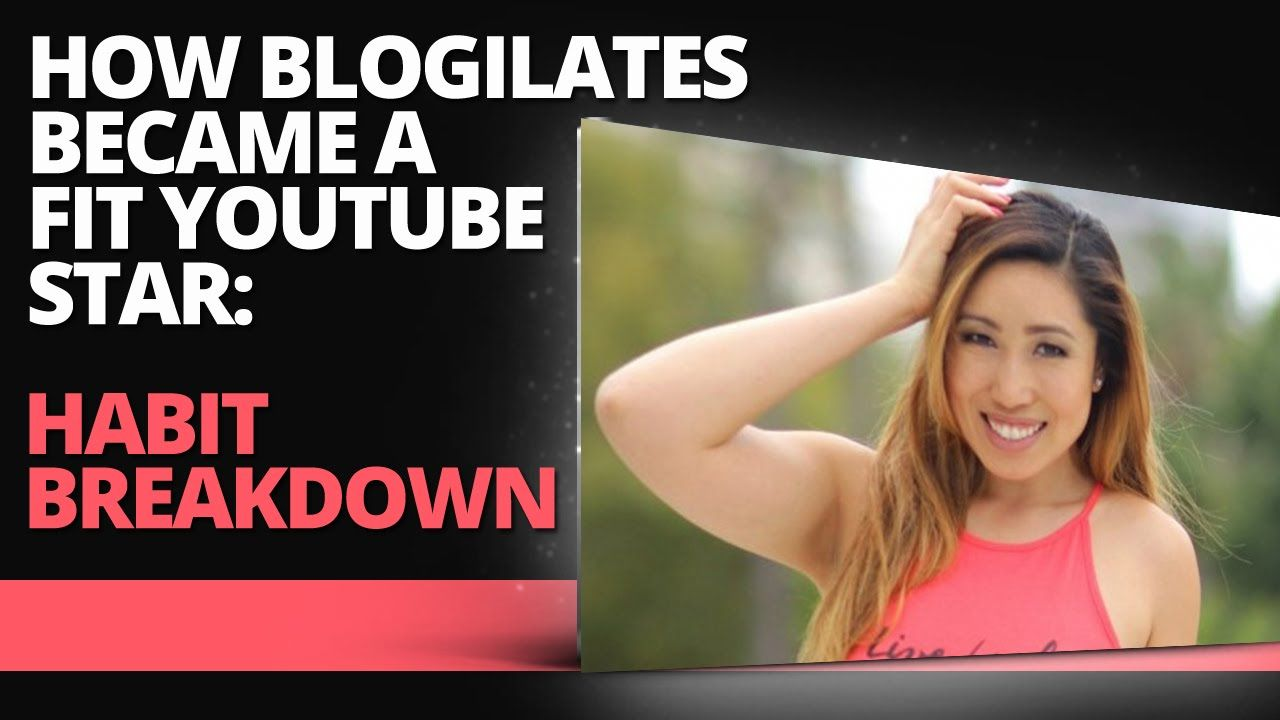 How Blogilates Became a Fit Youtube Star: Habit Breakdown