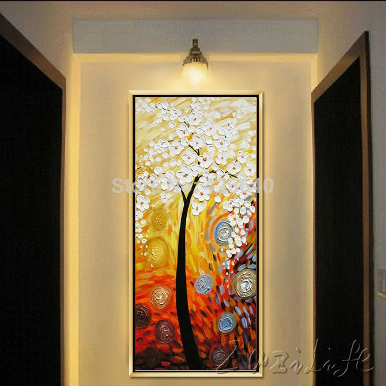 Find More Painting & Calligraphy Information about Oil painting On ...