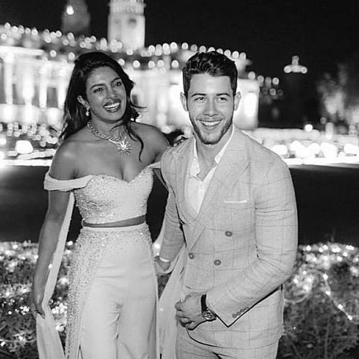 Throwback Pictures From Priyanka Nick Wedding Will Make
