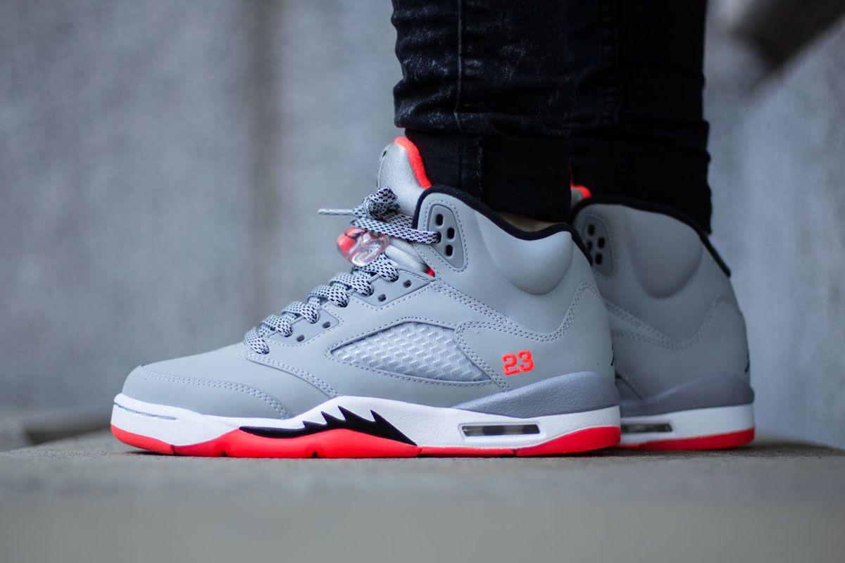 Air Jordan 5 Retro GS \