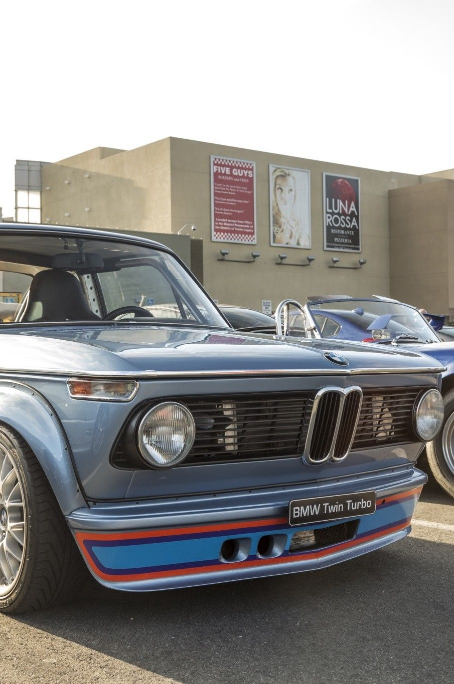 Bmw 2002 tii touring the ultimate driving machine pinterest bmw 2002 bmw and cars