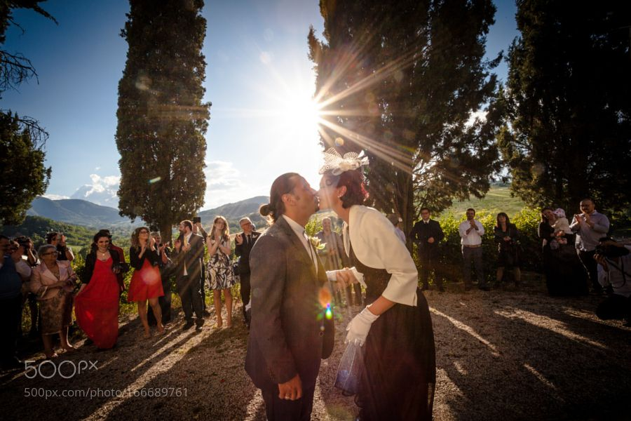 Wedding by simozar