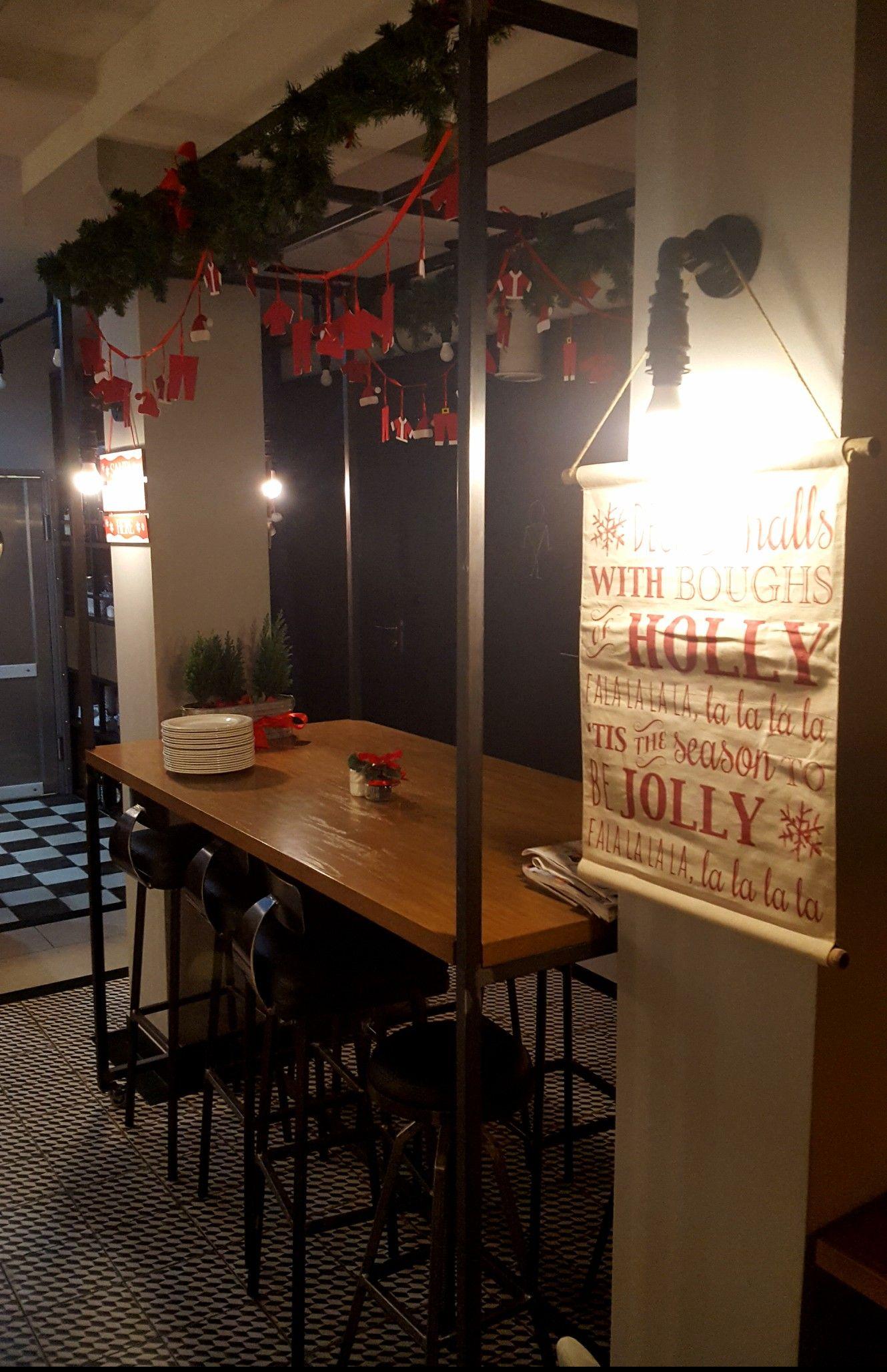 święta Bożego Narodzenia Restauracja Niezły Młyn Chojnów