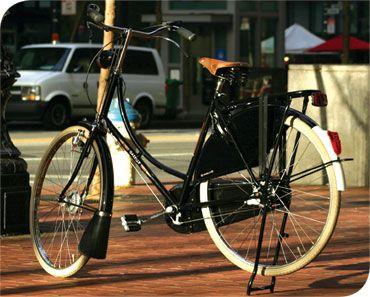 My Dutch Bike Mail Order Dutch Bike Bicycle Bike