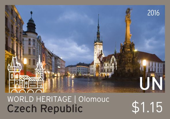 #Czech Republic #UNESCO