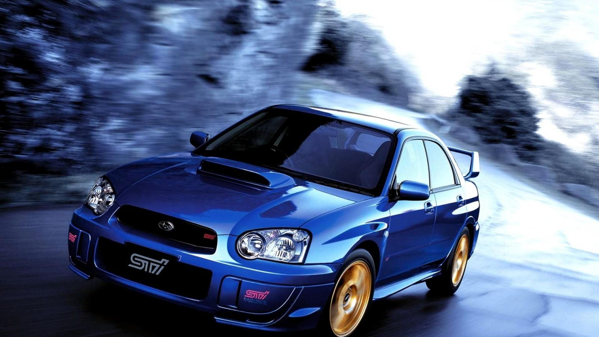 Subaru Impreza Car Wallpaper 1080p Subaru Impreza Wrx Subaru