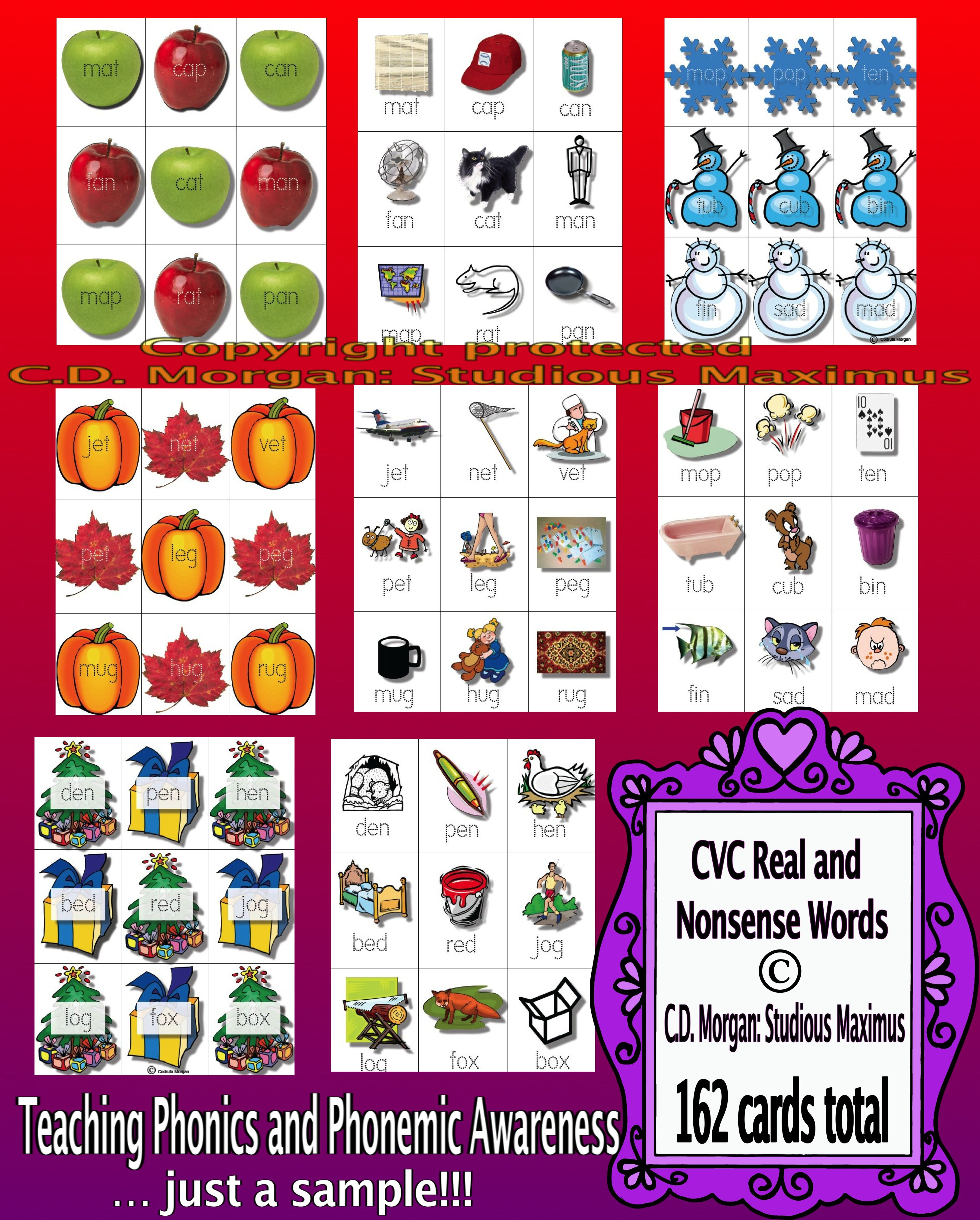 Helper Words Hooked On Phonics Learning How To Read