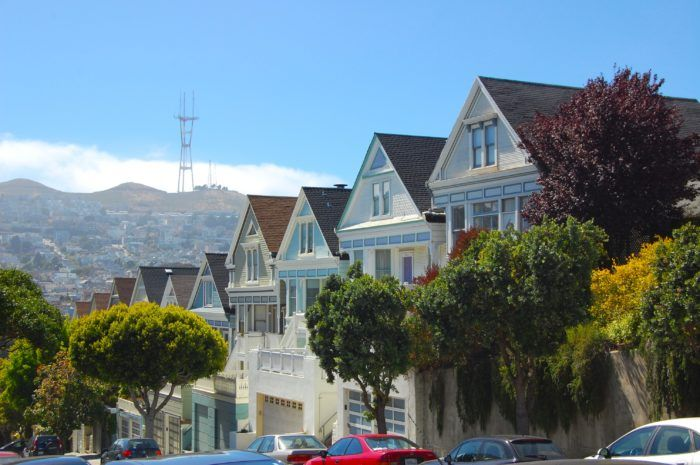 Here Are The Most Beautiful Charming Neighborhoods In San - 5 most interesting neighborhoods in san francisco