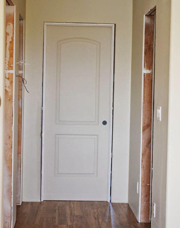Hanging Interior Doors | Ana White