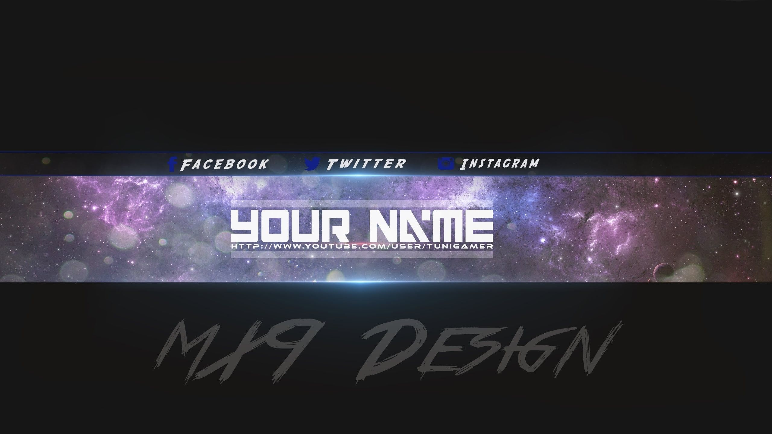 2560x1440 Speedart Free Amazing Youtube Channel Banner Template 3 Direct Download Link Youtube Youtube Banner Template Youtube Banners Banner Template