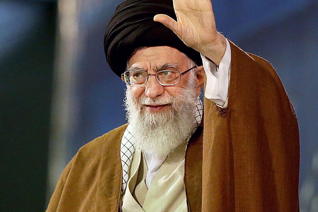 Iran S Supreme Leader Calls Trump A Clown Who Will Betray