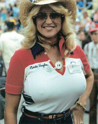 Big tits in racing picture 375