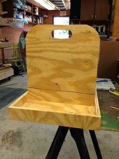 Wilker Do's: DIY Tool Caddy