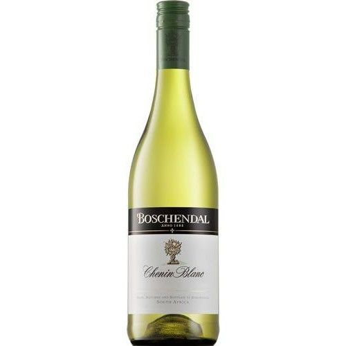 Boschendal chenin blanc from south africa a fruity well for Jardin wine south africa